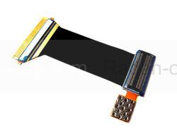 Samsung I8510 Шлейф межплатный, GH41-02136A (оригинал), radan-osp.com - оригинальные комплектующие, фото