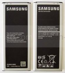 Батарея аккумуляторная Samsung N910H Galaxy Note 4, EB-BN910BBE, GH43-04309A (оригинал), radan-osp.com - оригинальные комплектующие, фото