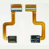Samsung B300 Шлейф межплатный с разъёмами, GH59-05509A (оригинал)