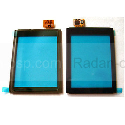 Samsung G400 Сенсорное стекло (тачскрин), black, GH59-05977A (оригинал), radan-osp.com - оригинальные комплектующие, фото