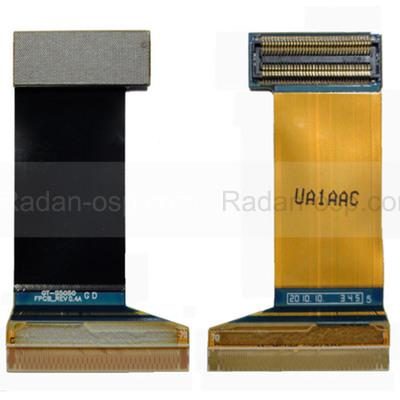 Samsung S5050 Шлейф основний, GH59-06805A (оригінал)