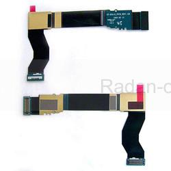Samsung B3410 Шлейф слайдера, GH59-08348A (оригинал), radan-osp.com - оригинальные комплектующие, фото