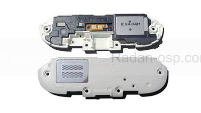 Samsung I9505 Аудиомодуль (динамик полифонический + антенна), GH59-13081A (оригинал)