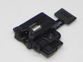 Samsung I9500/ I9505 Разъем наушников на шлейфе, GH59-13082A (оригинал)