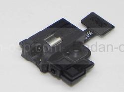 Samsung I9500/ I9505 Разъем наушников на шлейфе, GH59-13082A (оригинал), radan-osp.com - оригинальные комплектующие, фото