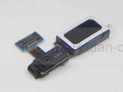 Samsung I9500/ I9505 Динамик слуховой с датчиком приближения и инфракрасным диодом на шлейфе, GH59-13109A (оригинал), radan-osp.com - оригинальные комплектующие, фото