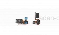 Динамик слуховой с датчиком приближения и шлейфом Samsung G7102 Galaxy Grand 2, GH59-13770A (оригинал), radan-osp.com - оригинальные комплектующие, фото