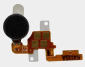 Шлейф в сборе с кнопкой включения и вибромотором Samsung N7502 Galaxy Note 3 Neo Duos, GH59-13924A (оригинал)