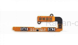 Шлейф с кнопками громкости Samsung N910C/ N910H, GH59-14178A (оригинал), radan-osp.com - оригинальные комплектующие, фото