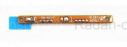 Шлейф боковой (B) Samsung N910C/ N910H, GH59-14238A (оригинал), radan-osp.com - оригинальные комплектующие, фото