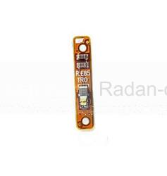 Шлейф боковой (С) Samsung N910C/ N910H, GH59-14291A (оригинал), radan-osp.com - оригинальные комплектующие, фото