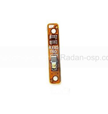 Шлейф боковой (С) Samsung N910C/ N910H, GH59-14291A (оригинал)