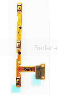 Шлейф боковых кнопок Samsung Galaxy Tab S2 SM-T810/ SM-T815, GH59-14419A (оригинал)