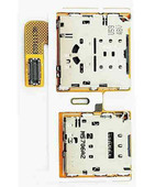Разъем Sim и SD карт Samsung Galaxy Tab S2 SM-T715/ SM-T815, GH59-14420A (оригинал)