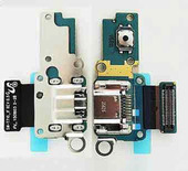 Разъем порта зарядки на шлейфе Samsung Galaxy Tab S2 SM-T710, GH59-14435A (оригинал)