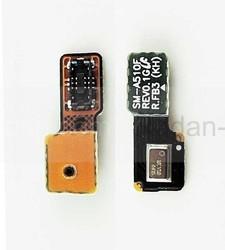 Микрофон на шлейфе Samsung Galaxy A3 A310/ Galaxy A5 A510/ Galaxy A7 A710, GH59-14572A (оригинал), radan-osp.com - оригинальные комплектующие, фото