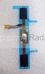 Шлейф кнопки Home Samsung Galaxy J3 J320, GH59-14590A (оригинал), radan-osp.com - оригинальные комплектующие, фото