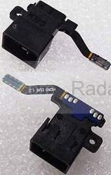 Шлейф с разъемом аудио Samsung Galaxy S7 G930F, GH59-14603A (оригинал), radan-osp.com - оригинальные комплектующие, фото
