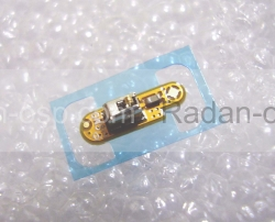 Key FPCB-Side contact Samsung SM-G570F Galaxy J5 Prime, GH59-14691A (оригинал), radan-osp.com - оригинальные комплектующие, фото