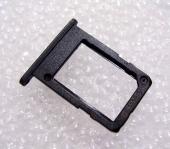 Держатель SIM 1 Samsung SM-G570F Galaxy J5 Prime (Black), GH63-13392C (оригинал)