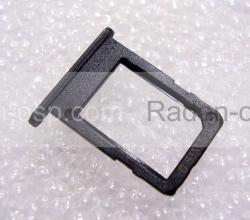 Держатель SIM 1 Samsung SM-G570F Galaxy J5 Prime (Black), GH63-13392C (оригинал), radan-osp.com - оригинальные комплектующие, фото