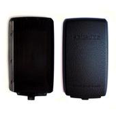 Samsung D880 Крышка батарейная черная, GH72-43208A (оригинал)