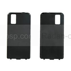 Samsung F490 Крышка батарейная (аккумуляторная), black, GH72-44834A (оригинал), radan-osp.com - оригинальные комплектующие, фото