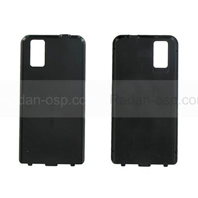 Samsung F490 Крышка батарейная (аккумуляторная), black, GH72-44834A (оригинал)