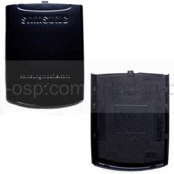 Samsung J150 Крышка батарейная (аккумуляторная), grey, GH72-45682B (оригинал), radan-osp.com - оригинальные комплектующие, фото