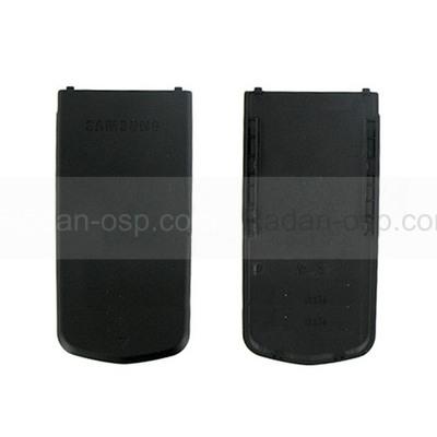 Samsung M3510 Крышка батарейная (аккумуляторная), black, GH72-48873A (оригинал)