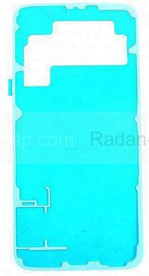 Клейкая лента на заднюю часть Samsung G920F/ G920FD Galaxy S6, GH81-12746A (оригинал)