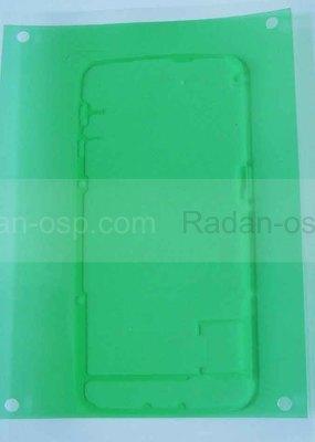 Клейкая лента на среднюю часть Samsung G925F Galaxy S6 Edge, GH81-12781A (оригинал)