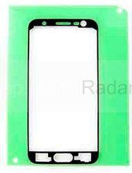 Скотч под дисплей Samsung Galaxy J5 J500H (клейкая лента), GH81-13024A (оригинал), radan-osp.com - оригинальные комплектующие, фото