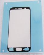 Скотч дисплея Samsung Galaxy A3 A320F (2017) Adhesive sticker, GH81-14259A (оригинал)