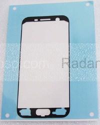 Скотч дисплея Samsung Galaxy A3 A320F (2017) Adhesive sticker, GH81-14259A (оригинал), radan-osp.com - оригинальные комплектующие, фото