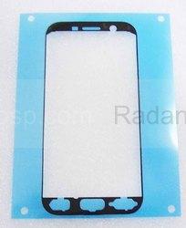 Скотч дисплея Samsung Galaxy A5 A520F (2017) Adhesive sticker, GH81-14350A (оригинал), radan-osp.com - оригинальные комплектующие, фото