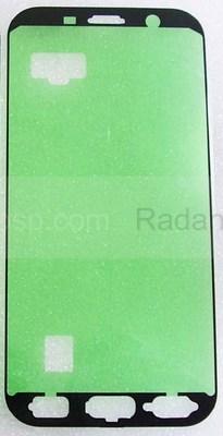 Скотч дисплея Samsung Galaxy A7 A720F (2017) Adhesive sticker, GH81-14419A (оригинал)