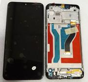 Дисплей екран Samsung Galaxy A10s A107 з рамкою, GH81-17482A (сервісний оригінал)