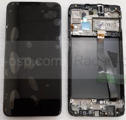 Дисплей с сенсором (экран) Samsung Galaxy A10 A105 (A105F, A105FN) Black/Blue/Red, GH82-20227A/ GH82-20322A/ GH82-19367A (оригинал), radan-osp.com - оригинальные комплектующие, фото
