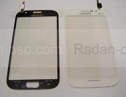 Сенсорная панель Samsung I9060 Galaxy Grand Neo (White), GH96-06833A (оригинал), radan-osp.com - оригинальные комплектующие, фото