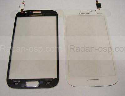 Сенсорная панель Samsung I9060 Galaxy Grand Neo (White), GH96-06833A (оригинал)