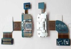 Разъем USB на шлейфе с микрофоном Samsung Galaxy Tab Pro 8.4 T321, GH96-06982A (оригинал), radan-osp.com - оригинальные комплектующие, фото