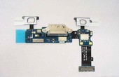 Разъем системный microUSB на плате Samsung G900F/ G900FD Galaxy S5 Duos, GH96-07020A (оригинал)