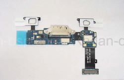 Разъем системный microUSB на плате Samsung G900F/ G900FD Galaxy S5 Duos, GH96-07020A (оригинал), radan-osp.com - оригинальные комплектующие, фото