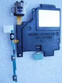 Динамик полифонический Samsung T800/ T805 Galaxy Tab S (левый) с сборе с вибромотором, GH96-07101A (оригинал)