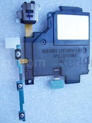 Динамик полифонический Samsung T800/ T805 Galaxy Tab S (левый) с сборе с вибромотором, GH96-07101A (оригинал), radan-osp.com - оригинальные комплектующие, фото