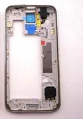 Средняя часть корпуса Samsung G900F Galaxy S5, GH96-07236A (оригинал)