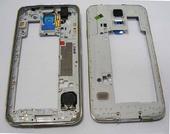 Средняя часть корпуса Samsung G900F Galaxy S5, GH96-07236B (оригинал)