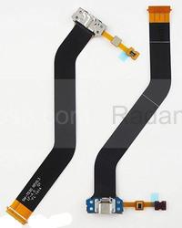 Разъем системный (microUSB) на плате Samsung T530 Galaxy Tab 4/ T531 Galaxy Tab 4, GH96-07267A (оригинал), radan-osp.com - оригинальные комплектующие, фото
