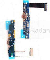 Samsung N915F Микрофон с разъемом USB, GH96-07533A (оригинал), radan-osp.com - оригинальные комплектующие, фото